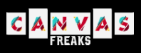 Canvas Freaks Logo