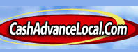 Cash Advance Local Logo