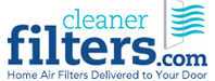 Cleaner Filters Logo