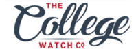 The College Watch Company Logo