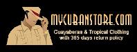 MyCubanStore Logo