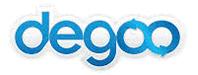 Degoo Logo