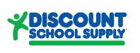 Discount School Supply Logo