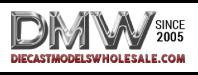 diecastmodelswholesale.com Logo
