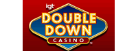 Double Down Casino Slots & Poker Logo