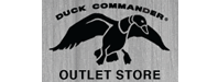 Official Duck Commander Outlet Store Logo