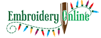 EmbroideryOnline Logo