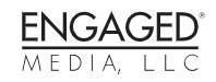 Engaged Media Inc. Logo