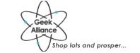 Geek Alliance Logo
