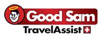 Good Sam Travel Assist Logo