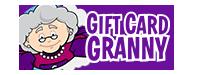 Gift Card Granny Logo