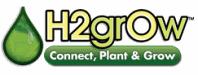 H2Grow Logo