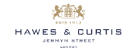 Hawes & Curtis Logo