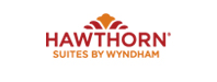 Hawthorn Suites by Wyndham Logo