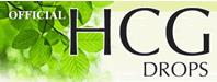Official HCG Diet Plan Logo