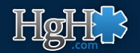 HGH.com Logo