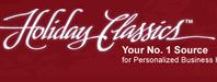 Holiday Classics Logo