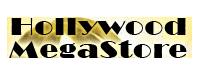 Hollywood Mega Store Logo