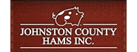 Johnson cured hams Logo