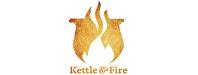 Kettle & Fire Logo