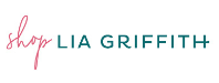 Lia Griffith Media Logo
