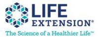 LifeExtension.com Logo