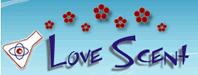 Love Scent Pheromone Logo