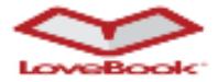 LoveBook Online Logo