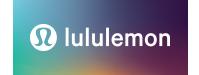 lululemon CA Logo