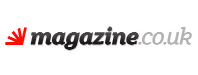 magazine.co.uk Logo