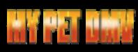 MyPetDMV Logo