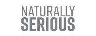 Naturally Serious Logo