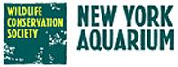 New York Aqaurium Logo