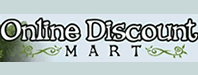 Online Discount Mart Logo