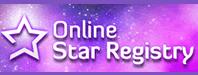 Online Star Logo