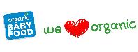 Organic Baby Food 24 Logo