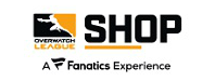 Overwatch League Shop Logo