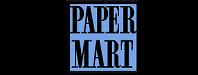 Paper Mart Logo