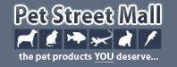 Pet Street Mall Logo