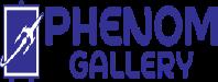 Phenom Gallery Logo
