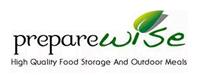 PrepareWise.com Logo
