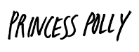 Princess Polly US Logo