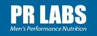 PR Labs Logo