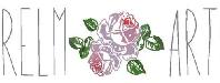 Relm Artist Logo