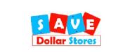 Save Dollar Stores Logo