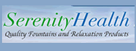 SerenityHealth Logo