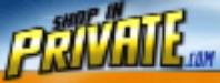 Shop In Private Logo