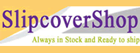 SlipCoverShop Logo