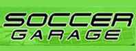 SoccerGarage.com Logo