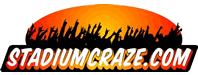 STADIUMCRAZE Logo